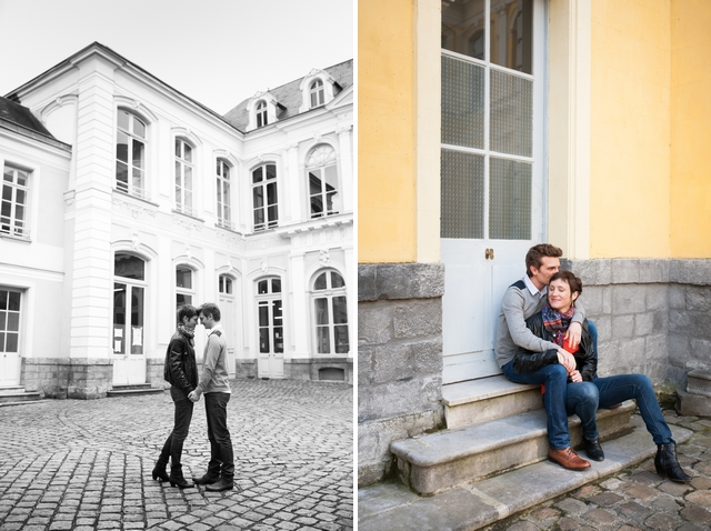 2 Séance photos couple - love session - engagement avant le mariage - Fun funky cool - Vieux - Arras - Photographe Nord Pas de calais - Arras lens lille valenciennes