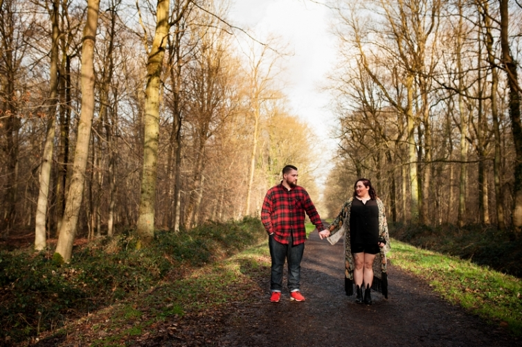 Photographe Couple - Love session de Laura + Mehdi - Hipster Style - Phalempin - www.nadiabouthors.fr 0